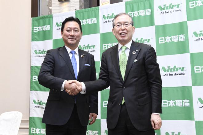 産 会長 電 日本 2020年7月23日 放送